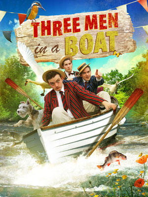 three men on a boat Three men in a boat for 9th std different movie from other movies on you tube please like,subscribe or comment if you liked this video.