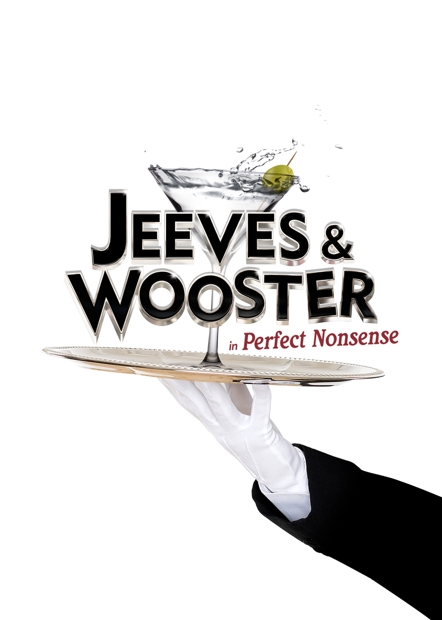 Jeeves And Wooster Perfect Nonsense Tour Cast
