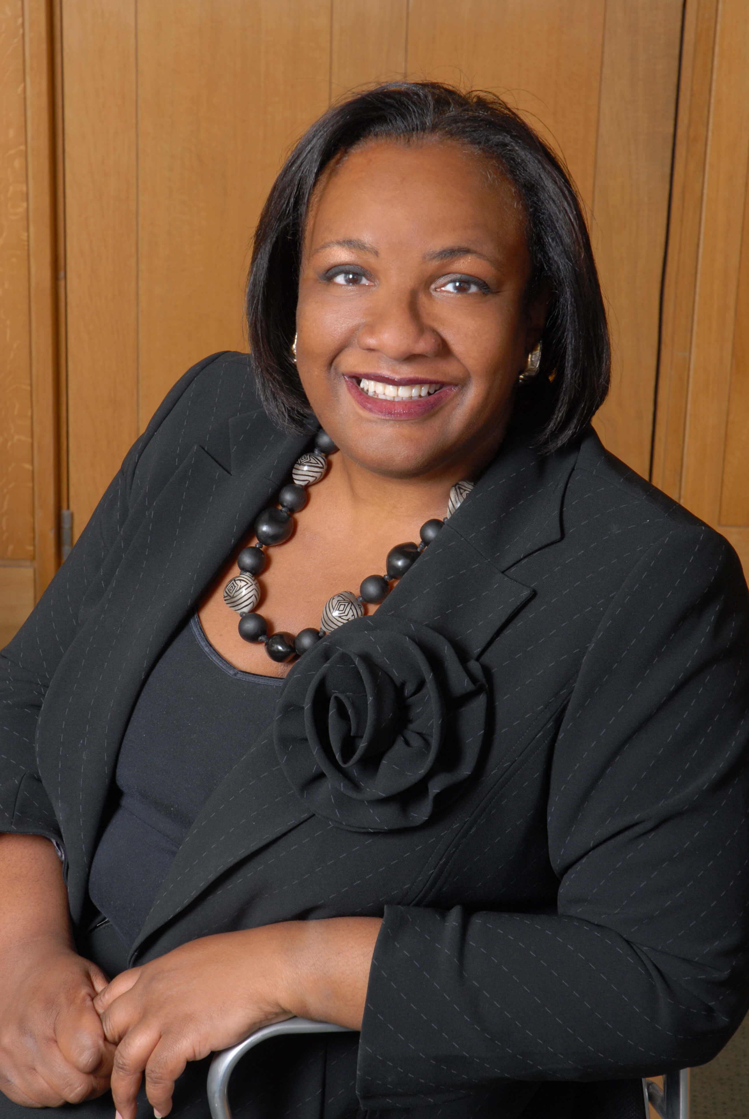 an audience with dianne abbott at the new wolsey theatre